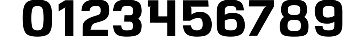 VersaBlock Sharp Geometric Font Font OTHER CHARS