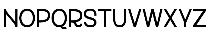 VeRsaLiTa& Font UPPERCASE