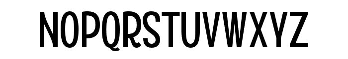 VeRsaLiTa& Font LOWERCASE