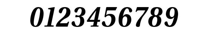 VenturisADF-BoldItalic Font OTHER CHARS