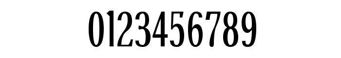 VenturisADFGothTitling Font OTHER CHARS