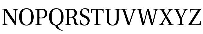 VenturisADFMath-Regular Font UPPERCASE