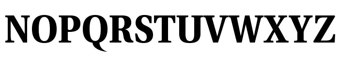 VenturisADFNo2Med-Bold Font UPPERCASE