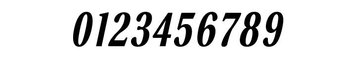 VenturisSansADFNo2Cd-BoldItal Font OTHER CHARS