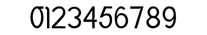 Vercing?torix Regular Font OTHER CHARS