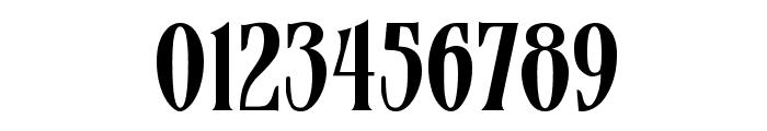 Verve Alternate Font OTHER CHARS