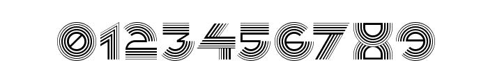 Veselka4F Font OTHER CHARS
