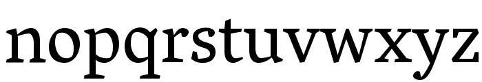 Vesper Devanagari Libre Font LOWERCASE