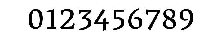 Vesper Libre Font OTHER CHARS
