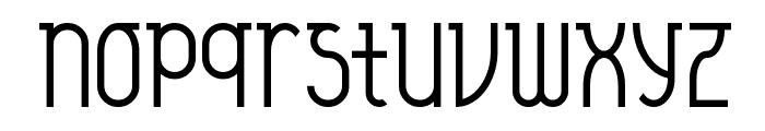 Veysel Font UPPERCASE
