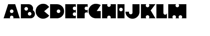 Velvet Teen Regular Font LOWERCASE