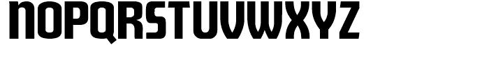 Venus Envy Regular Font UPPERCASE