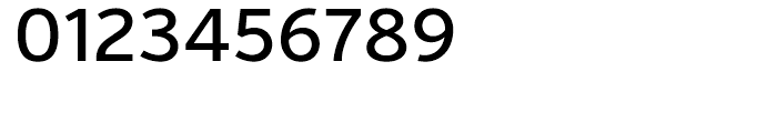 Verb Medium Font OTHER CHARS