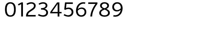 Verb Regular Font OTHER CHARS