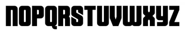 Velvet Regular Font UPPERCASE