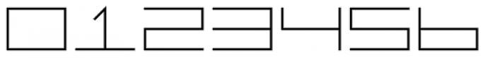 Vektori Wide Bold Font OTHER CHARS