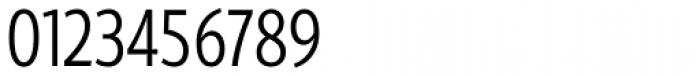 Velino Sans Condensed Light Font OTHER CHARS