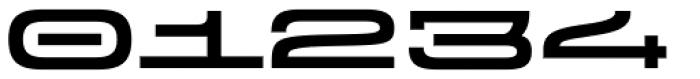 Velodroma Super Wide Font OTHER CHARS