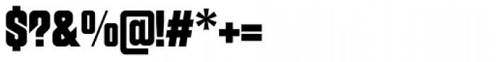 Velvet Font OTHER CHARS