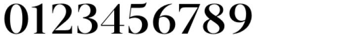 Vendura Medium Font OTHER CHARS