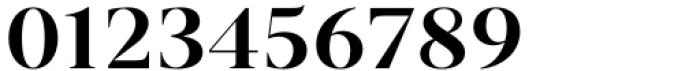 Vendura Semi Bold Font OTHER CHARS