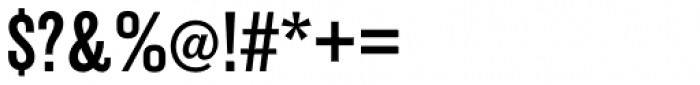 Veneer Clean Regular Font OTHER CHARS