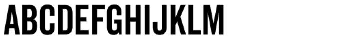 Veneer Clean Regular Font UPPERCASE
