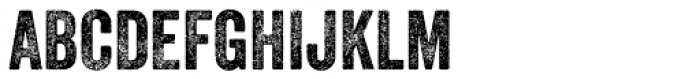 Veneer Two Font UPPERCASE