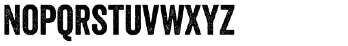 Veneer Font LOWERCASE