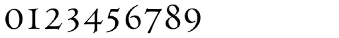 Venetian 301 Demi Font OTHER CHARS