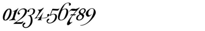 Veneto Font OTHER CHARS