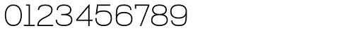 Venice Serif Regular Font OTHER CHARS