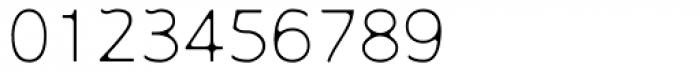 Venkmann Light Font OTHER CHARS