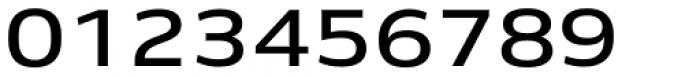Venn Semi Extended Medium Font OTHER CHARS