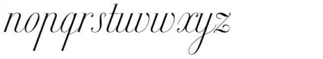 Ventura Font LOWERCASE