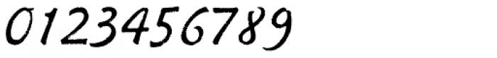 Venture Pro Script Font OTHER CHARS