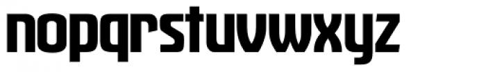 Venus Envy Regular Font LOWERCASE