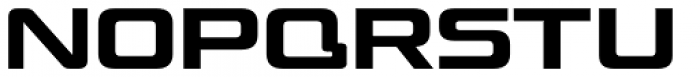 Venus Rising SemiBold Font LOWERCASE