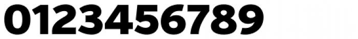 Verb Black Font OTHER CHARS