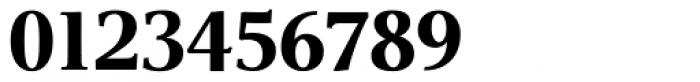 Veritas Black Font OTHER CHARS