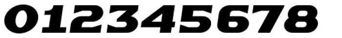Vernissage Oblique Font OTHER CHARS