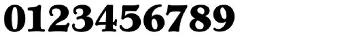 Verona SB XBold Font OTHER CHARS
