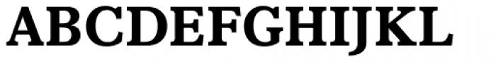 Veronese Bold Font UPPERCASE