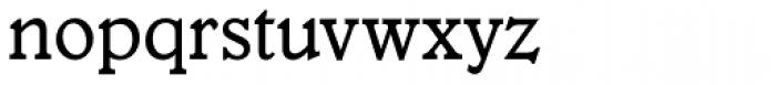 Veronese Book Font LOWERCASE
