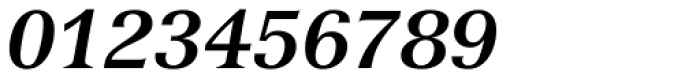 Versailles Com 76 Bold Italic Font OTHER CHARS