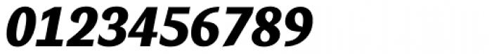 Verse Sans ExtraBold Italic Font OTHER CHARS