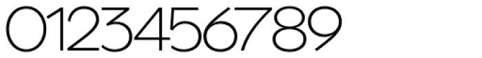 Version 1 International X Light Font OTHER CHARS