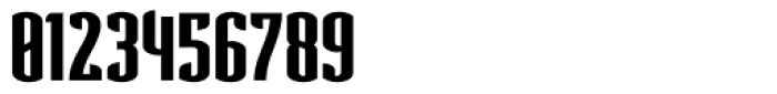 Verve Bold Font OTHER CHARS