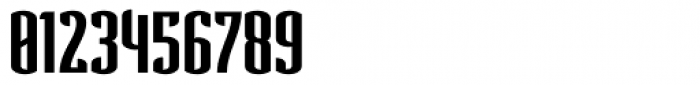 Verve SemiBold Font OTHER CHARS