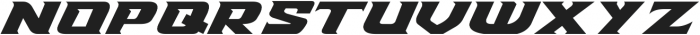 VICTORIANZ ttf (400) Font UPPERCASE